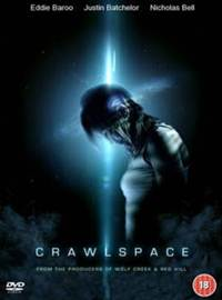 Crawlspace Legendado Rmvb DVDRip