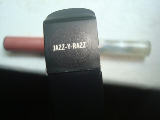 Jazz-Y-Razz sticker