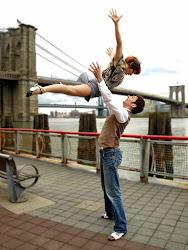 Evita partners, Michael Jagger