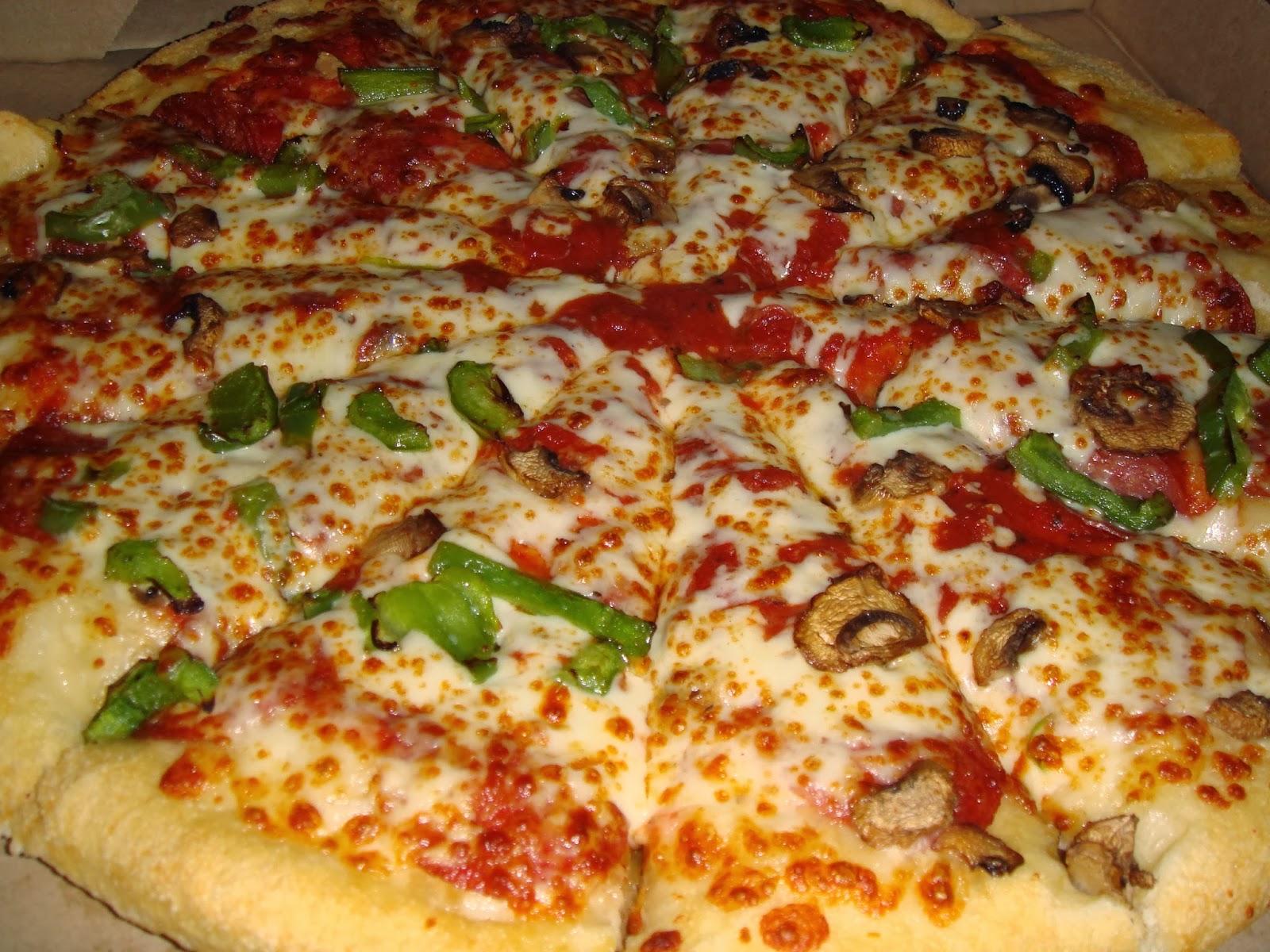 Pizza Hut is an...