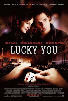 lucky you pelicula poker español