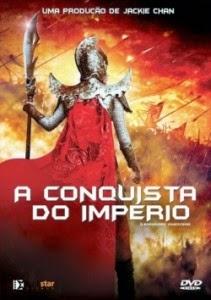 A Conquista do Império – Dublado (2011)