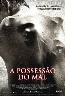 A Possessão do Mal – Dublado