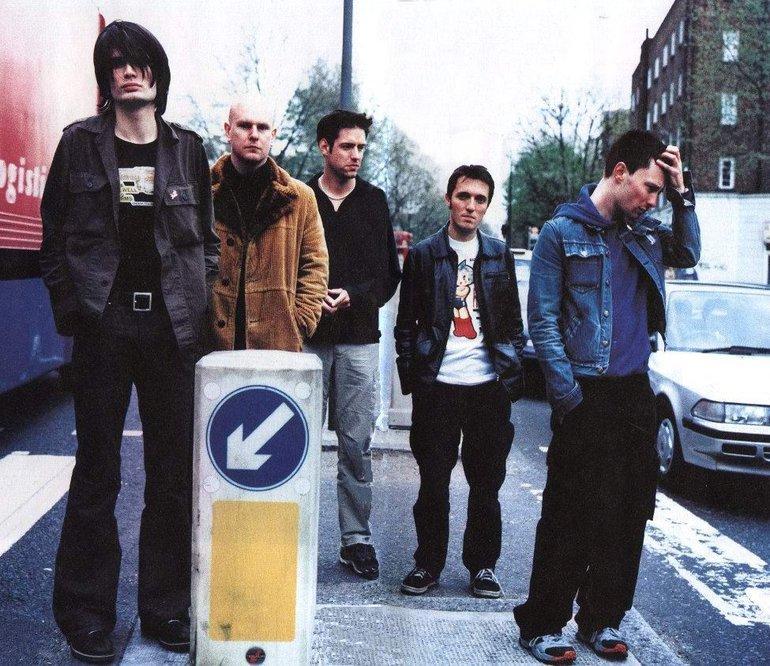 Radiohead presentará su nuevo álbum en el Primavera Sound Festival
