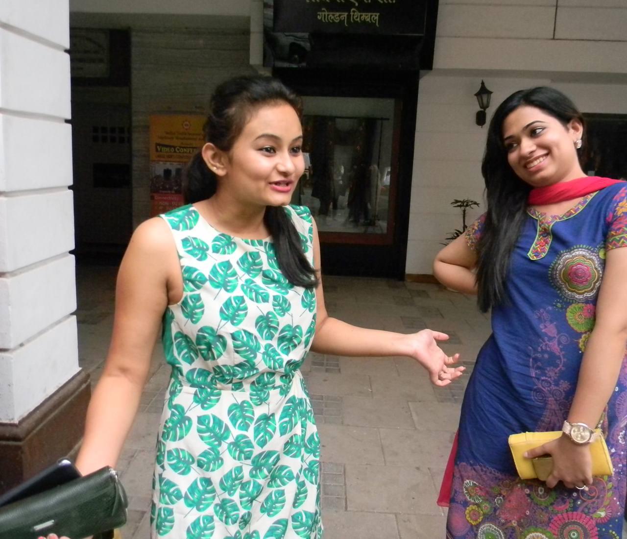 bloggers meet in mumbai lord