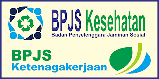 Spanduk BPJS Kesehatan