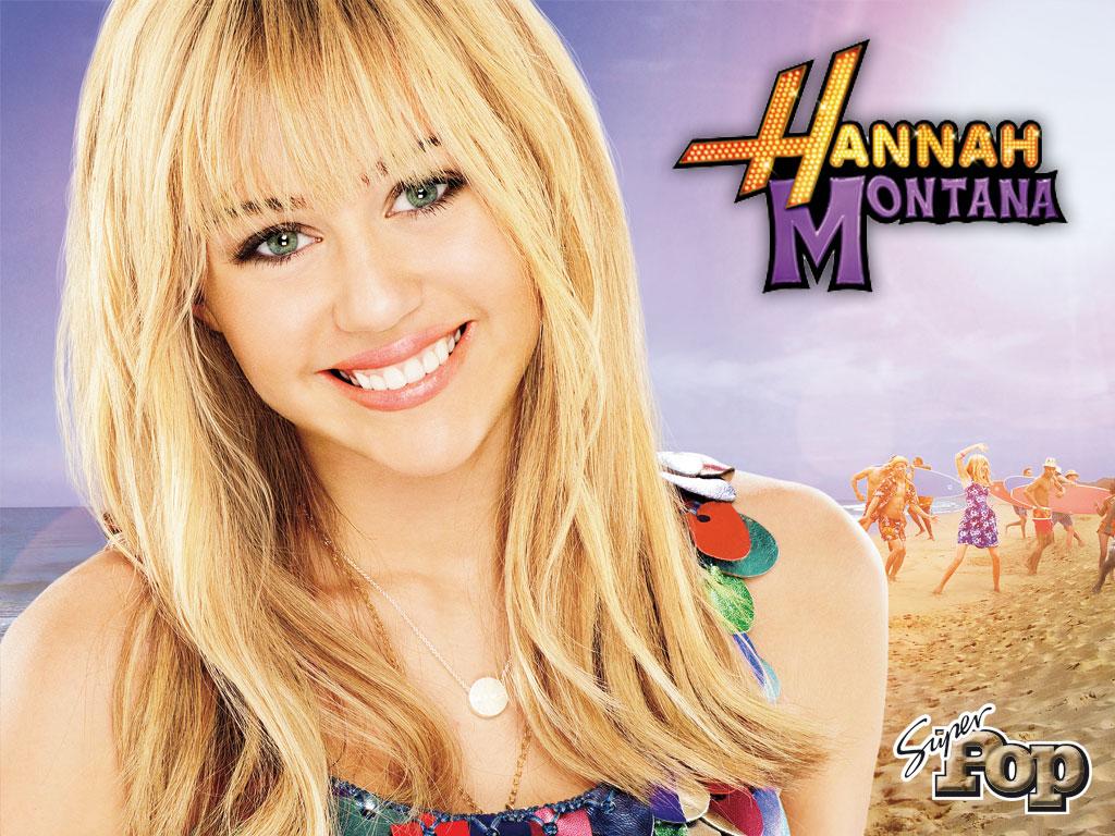 Hannah montanna porn pics