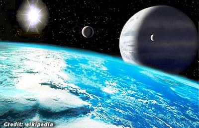 NASA's Hunt for Alien Life Taken To Next Level