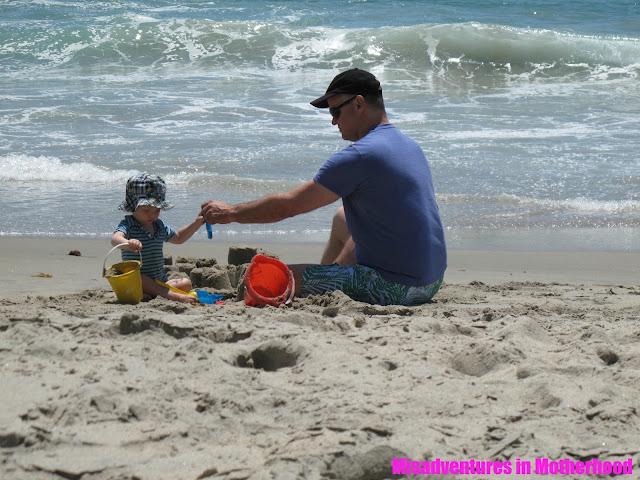 Laguna Beach vacation with kids