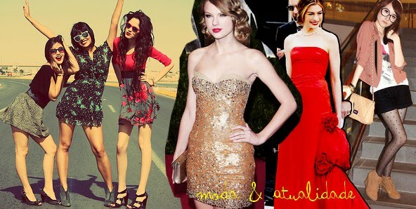 Moda&Atualidade