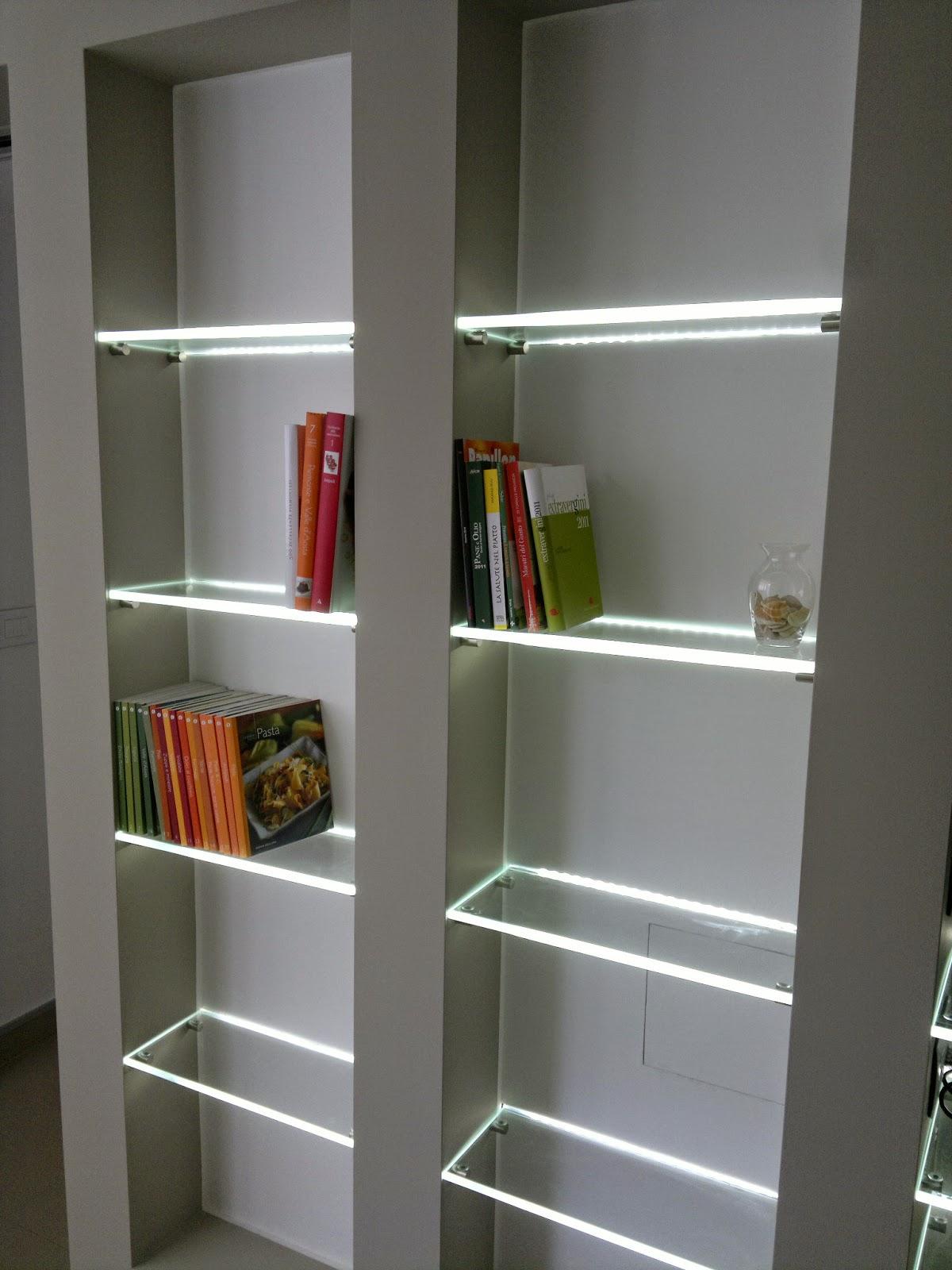 Illuminazione led casa torino ristrutturando un - Lampadari a led per casa ...