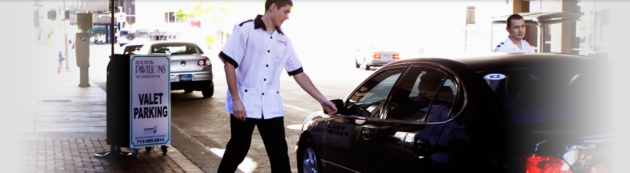 Valet parking | Los angeles valet parking