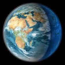 факты о нашей земле