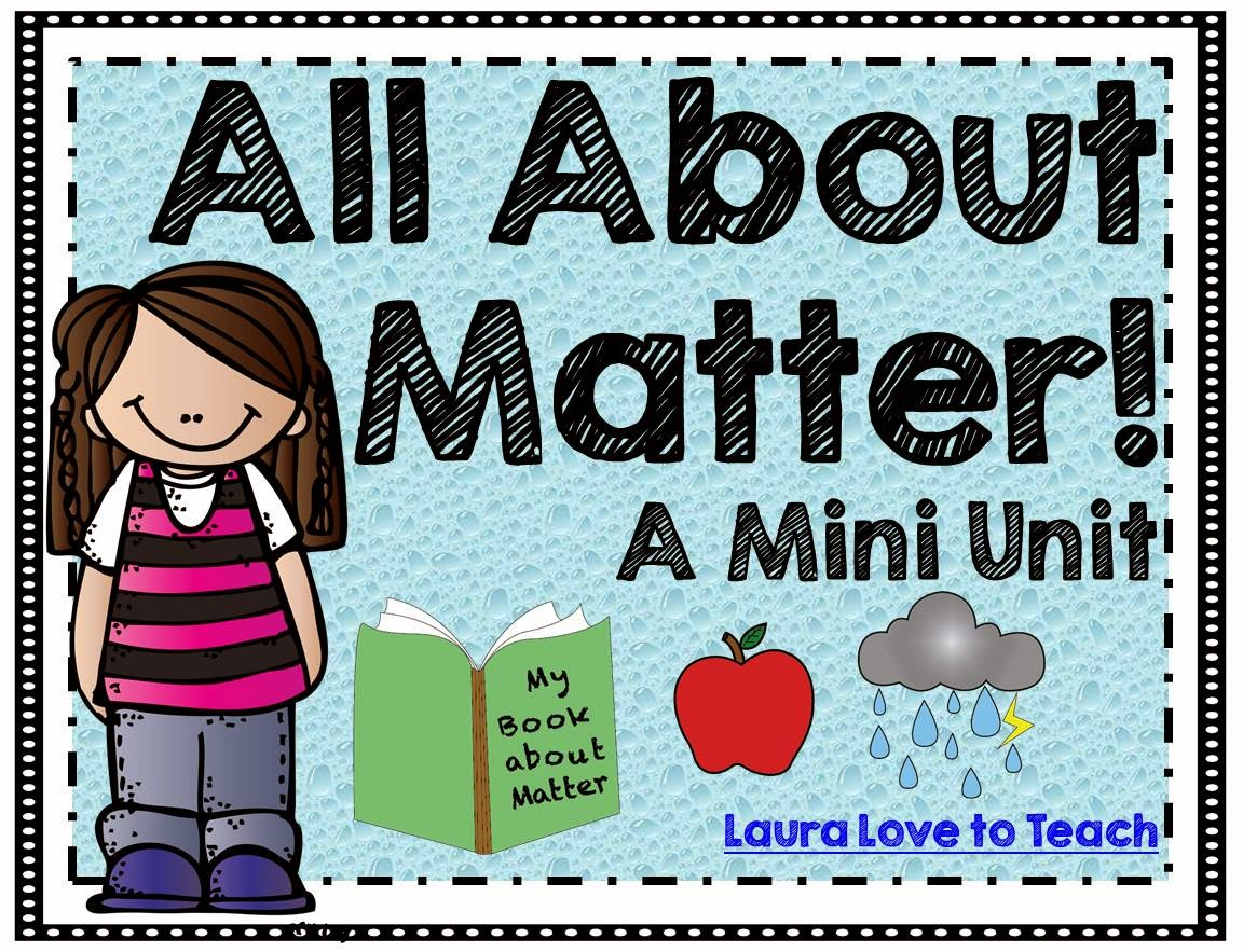 http://www.teacherspayteachers.com/Product/Matter-Mini-Unit-K-1-1137318