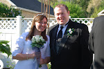 Sean &amp; Brittany - 5/9/08