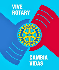 Rotary Club Alicante Costa Blanca en facebook