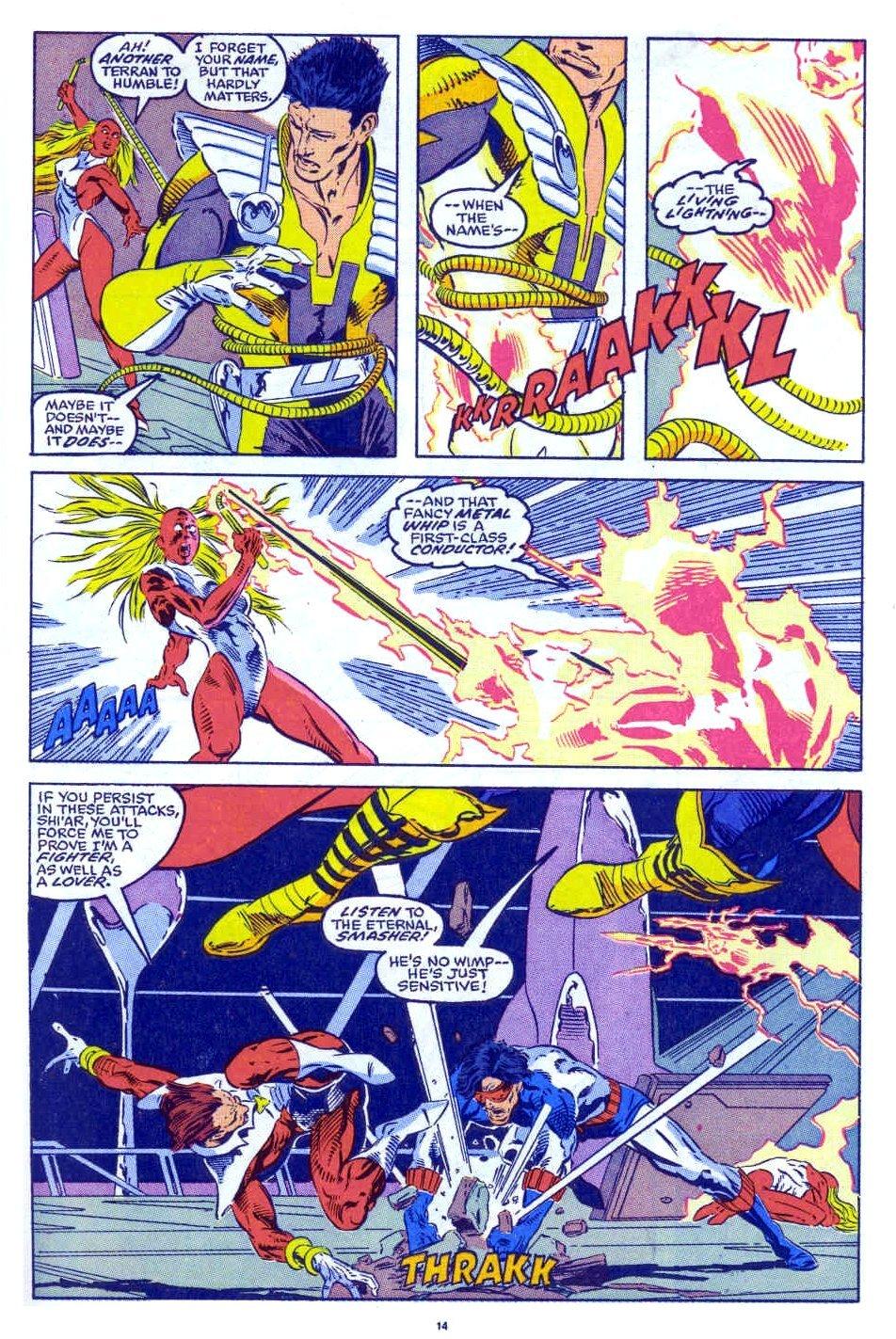 Captain America (1968) Issue #400b #346 - English 11