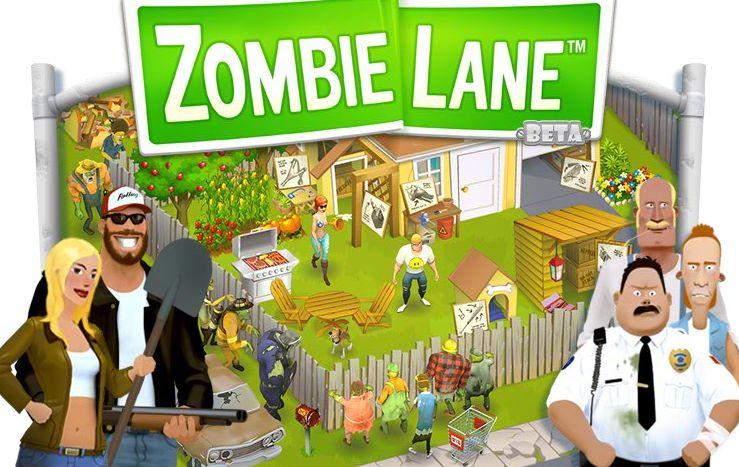zombie lane Zombie Lane Enerji Hilesi