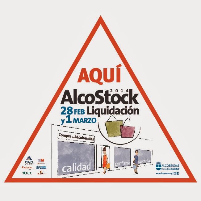 Alcostock 2014
