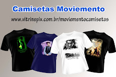 Camiseta Moviemento