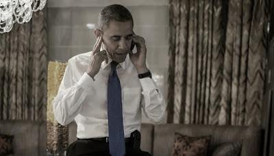 Barack Obama   Copolitica