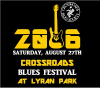 Crossroads Blues Festival