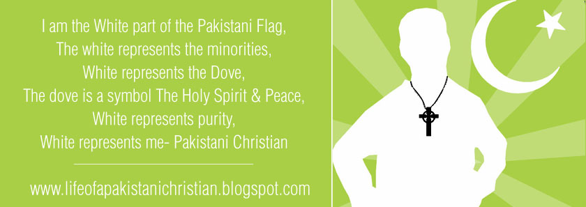 life of a pakistani christian