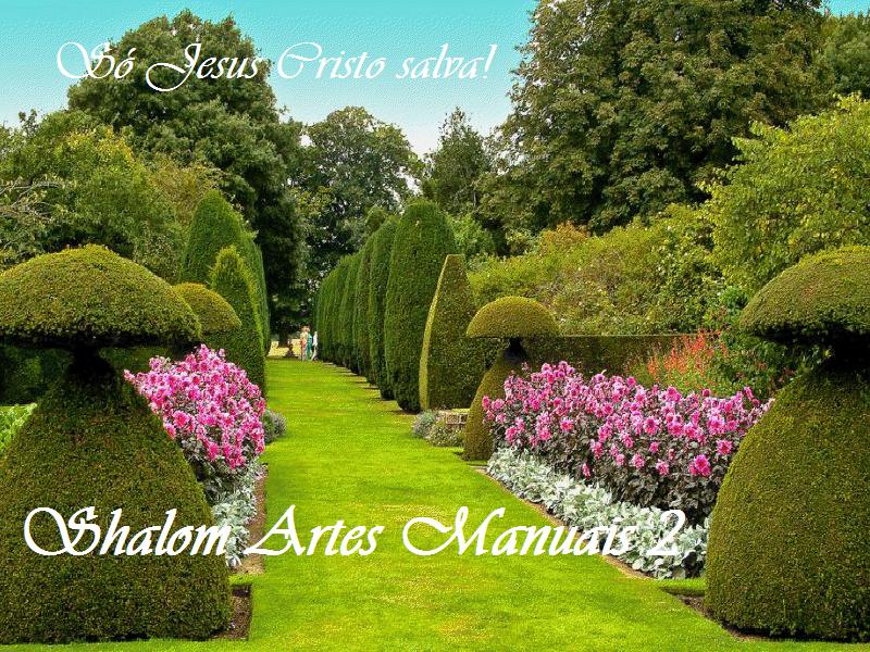 Shalom Artes Manuais II