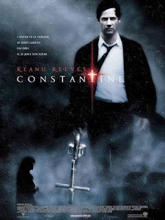 Người Đi Dưới Địa Ngục - Constantine