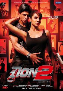Don 2 [2011] + Subtitle