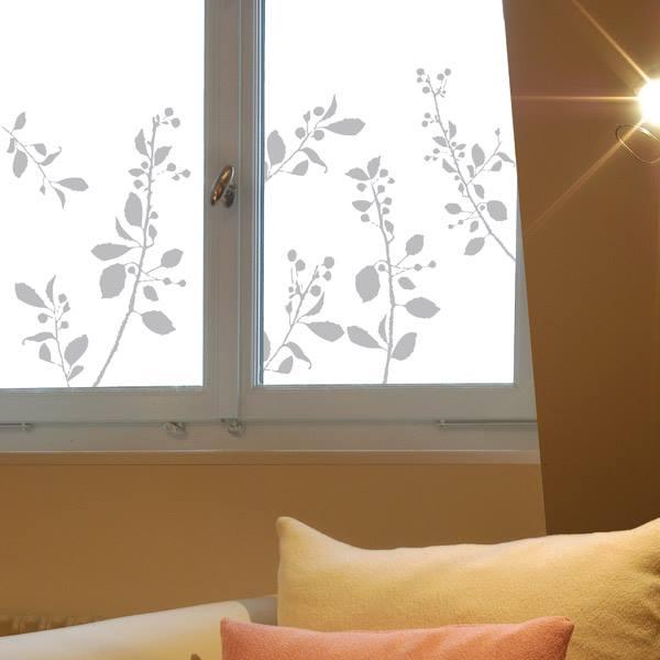 Tendenze m u e n n s l decorazioni per pareti - Guarnizioni adesive per finestre ...