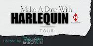 Make a Date with Harlequin