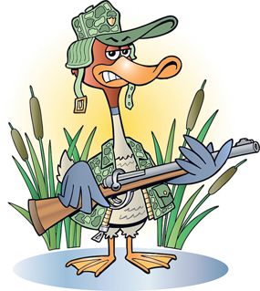 Bay City State Recreation Area hosts 17th annual waterfowl festival Aug. 4-5