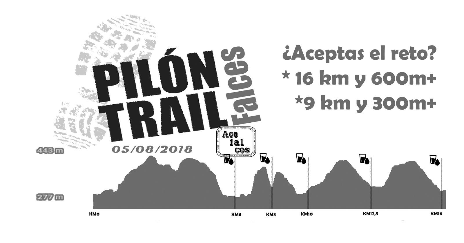 Pilón Trail