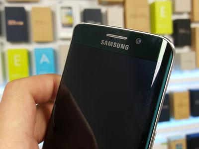 Smartphone Samsung Galaxy S6 Edge Plus