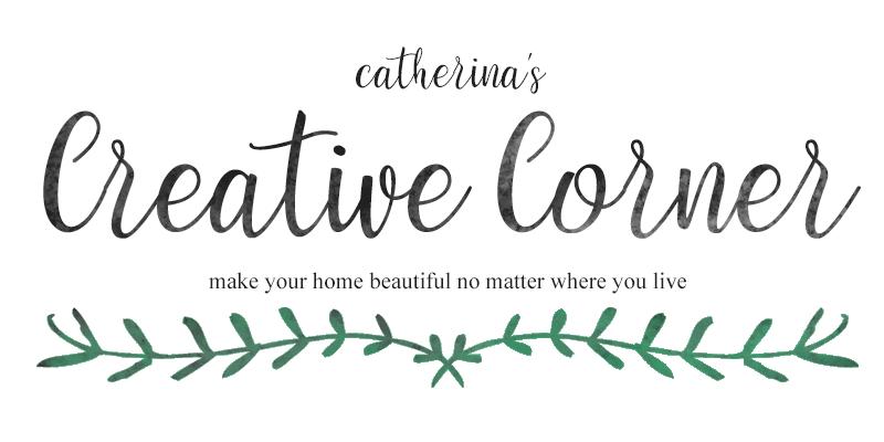 Catherina's Creative Corner