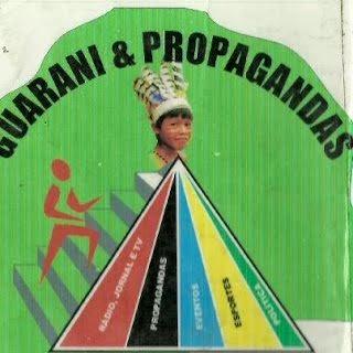 GUARANI PUBLICIDADE & SERVIÇOS DE PROPAGANDAS  LTDA