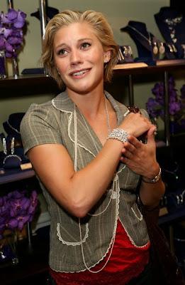 Katee Sackhoff celebridades del cine