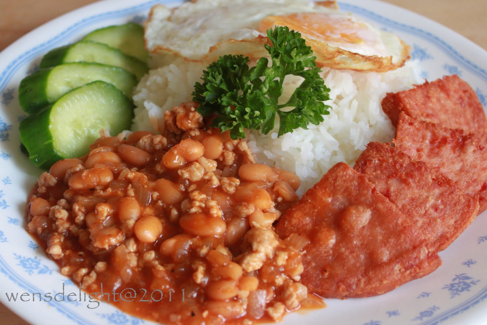 Beans with meat: recipes. Beans with meat in a slow cooker 17