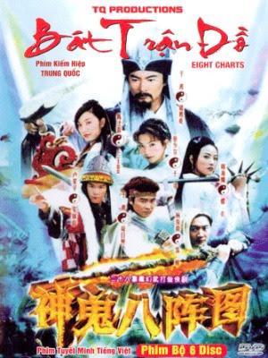 Bát Trận Đồ - Eight Chart (2007) - Thuyết Minh - 40/40