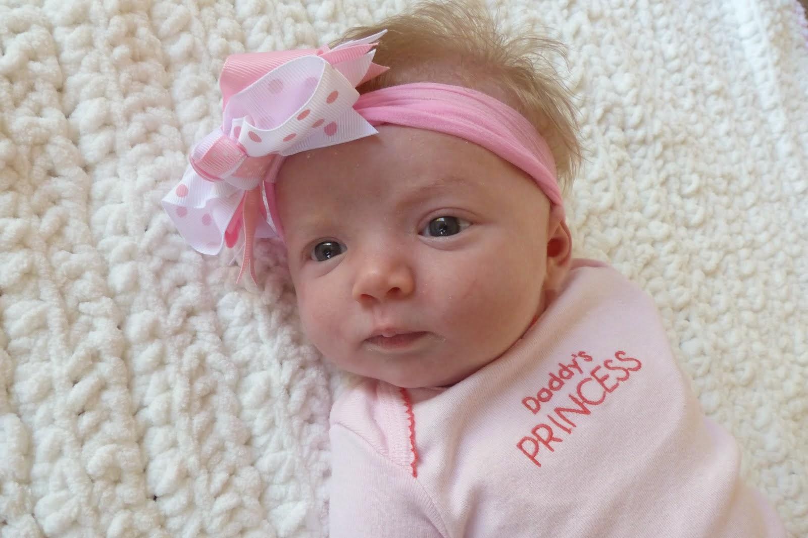 Eva - 2 months old