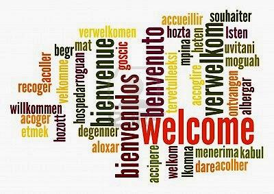 Aprende palabras en otros idiomas