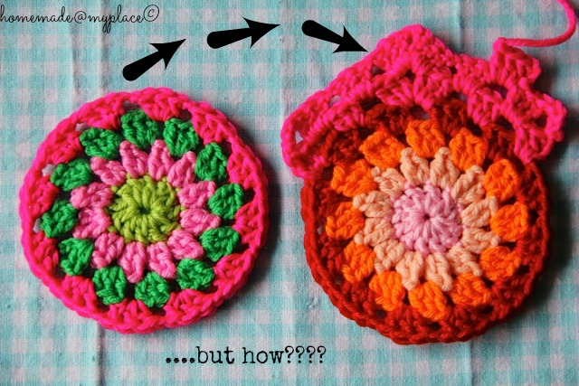Homemademyplace Make It Granny Circle Home Sweet Home