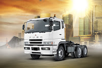 spesifikasi tractor head fv51jh