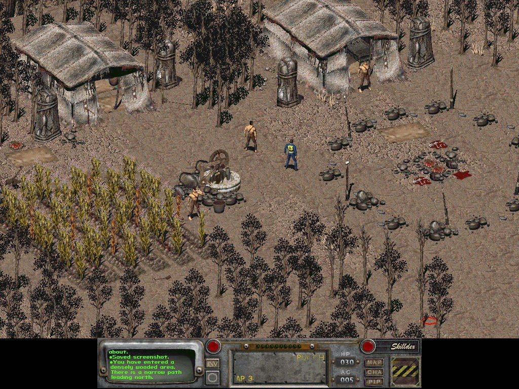Fallout 2 game free download full version for pc