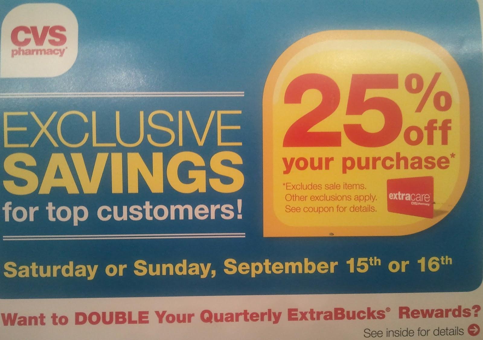 Cvs discount coupons