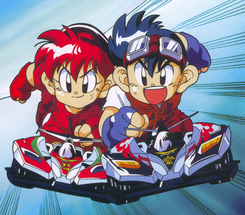 Dulu Sekali RCTI Rutin Menayangkan Anime Ini Setiap Hari Minggu Jam Setengah 7 Pagi Sejak 8 September 2002 Hingga 18 2005