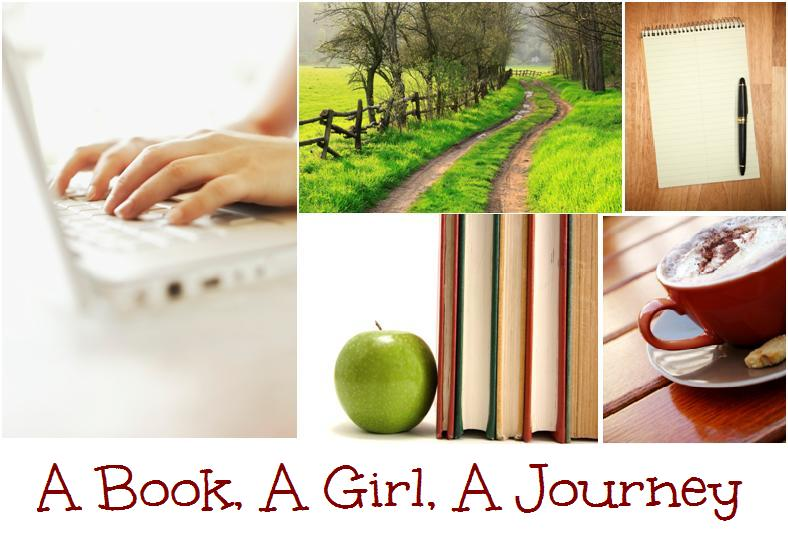 A Book, A Girl, A Journey