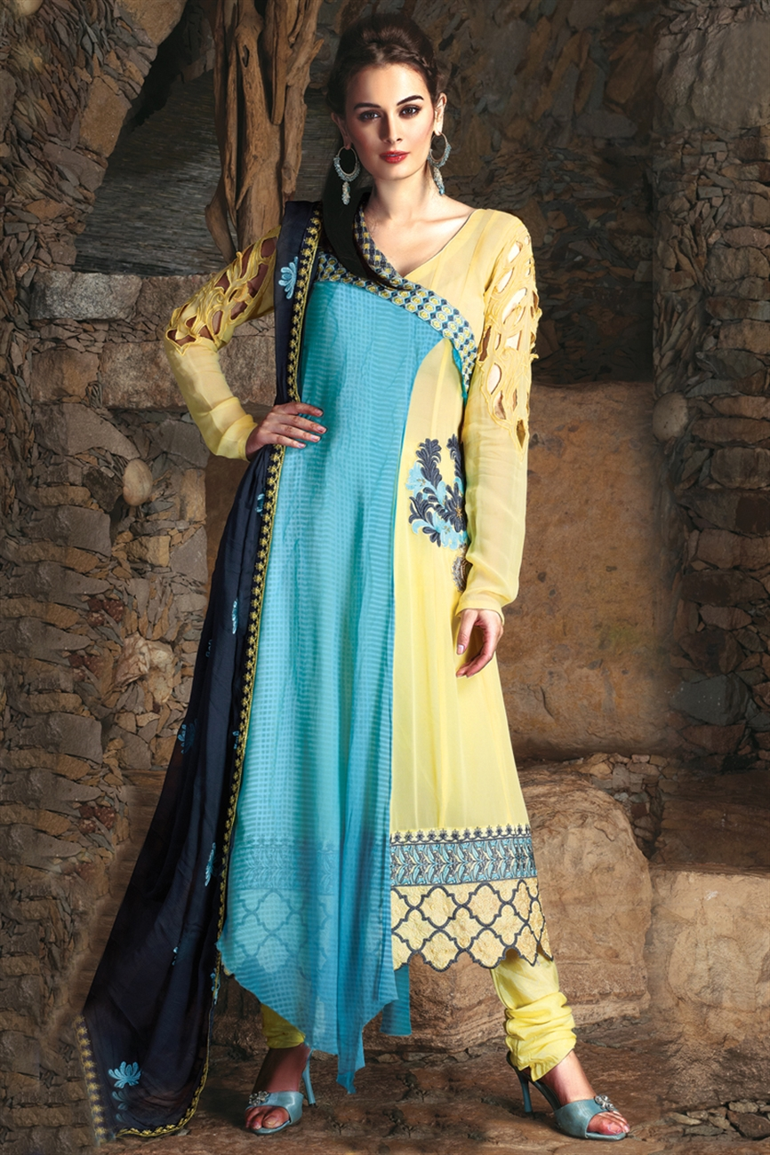 Latest fashion in punjab 99