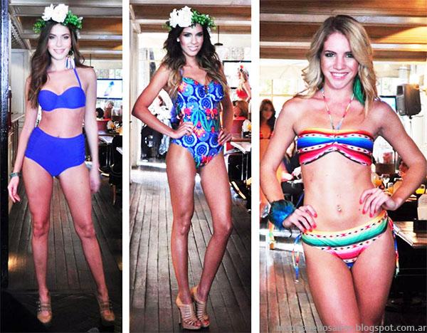 Bikinis verano 2015 Luz de Mar